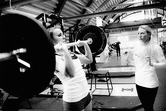 CrossFit and Inbound Marketing