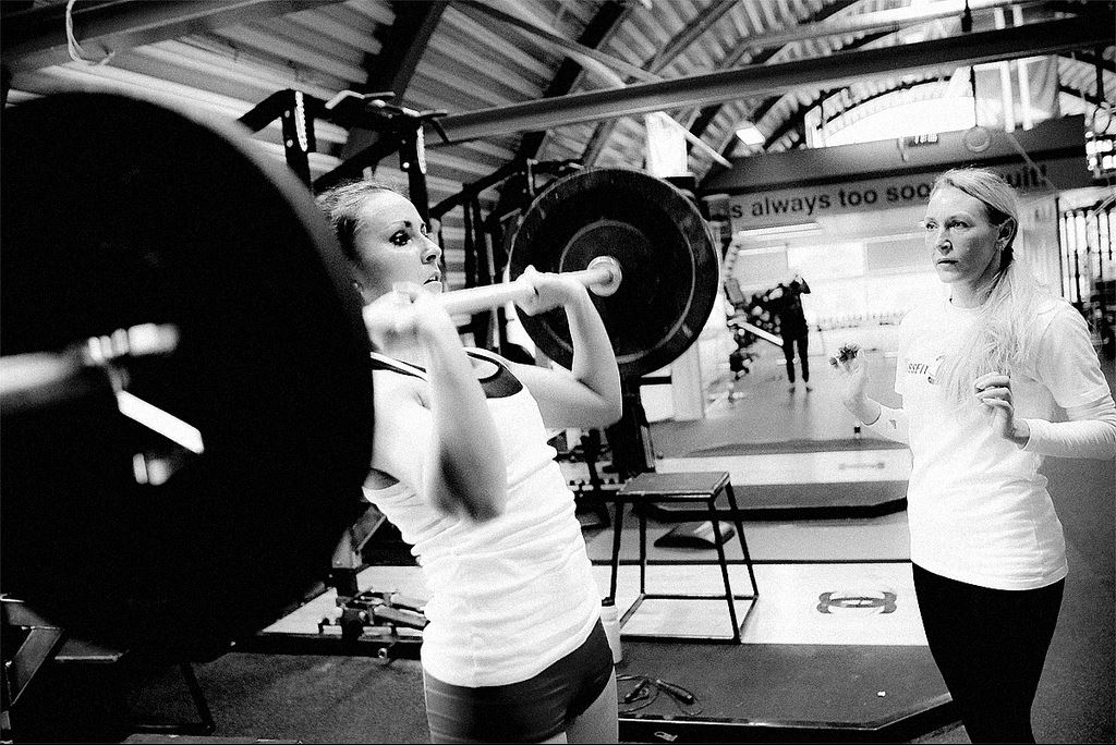 What CrossFit Taught Me About Inbound Marketing