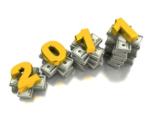 Top 8 New Year's Resolutions for Web Marketing Success