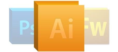 Adobe Illustrator for Web Design
