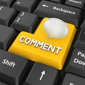 Responding to Comments on your Company Blog the Right Way