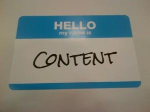 Content Strategist