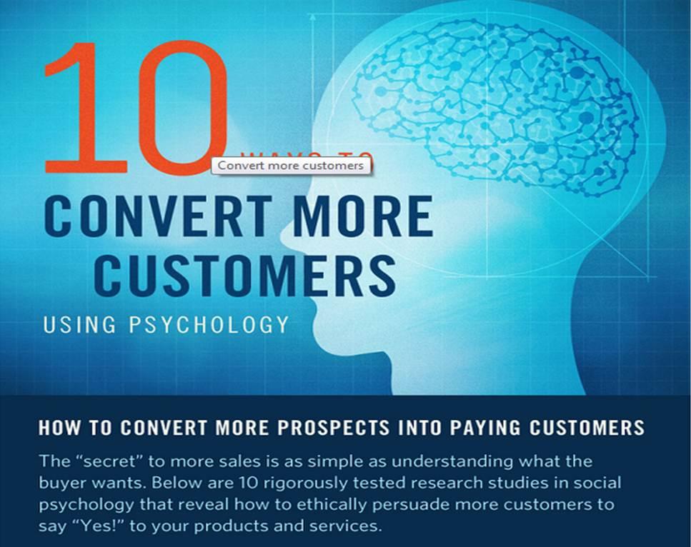 convert more prospects
