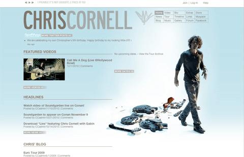 cornell music website
