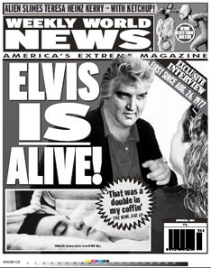 Do Your Articles Deliver What You Promise? Ask Elvis.