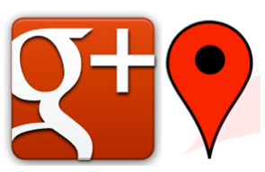 Google  and Google Places