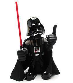 Google Disavow Darth Vader