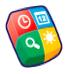 Google Subscribed Links Logo