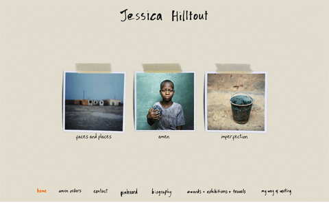 hilltout Photography Portfolios