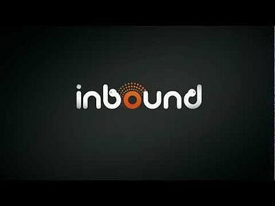 Inbound 2012, Get Ready to Rock!