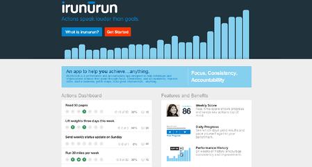 irunurun Homepage