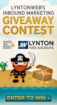 Inbound Marketing Giveaway Contest