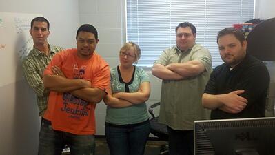 LyntonWeb team