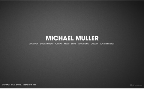 muller Photography Portfolios