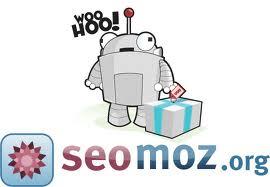 SEOmoz Logo