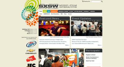 SXSWi 2011's Big Hit