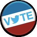 twitter vote