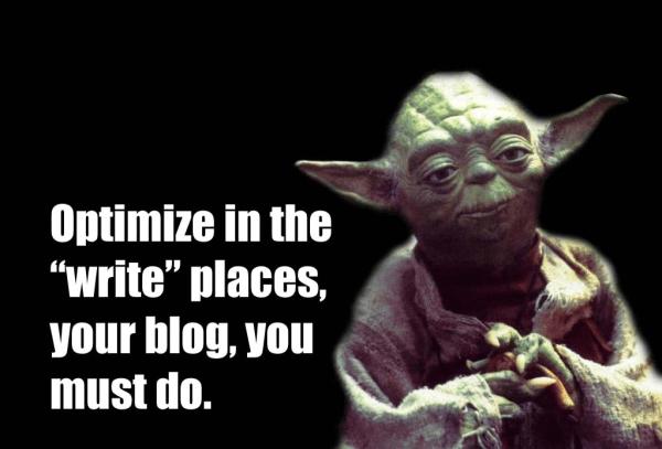 25 blog tips to increase leads Lynton Web