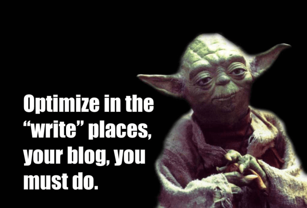 25 Tricks That Will Enhance Your Blog's Value: Part 3