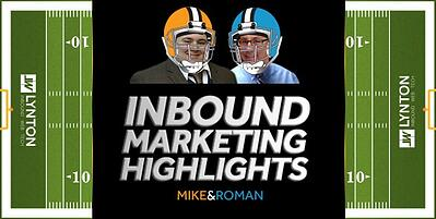 Inbound Marketing Highlights - Podcasts & Parallax