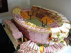 Super Bowl Best Snacks