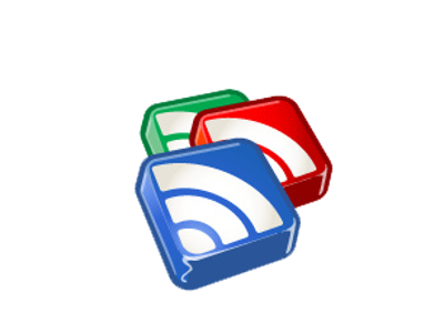 Goodbye, Google Reader