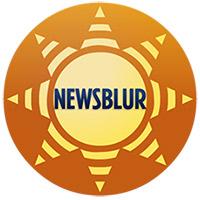 logo newsblur