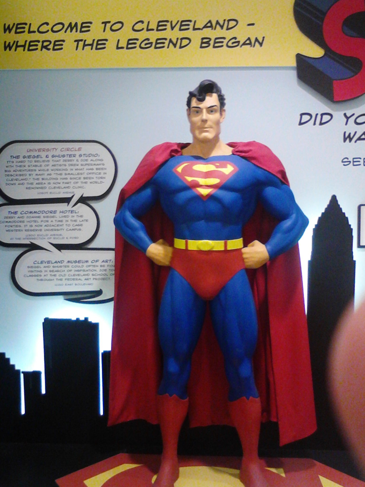 Enterprise Inbound Marketing Superman