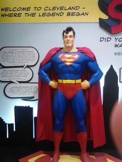 Enterprise Inbound Marketing Superman