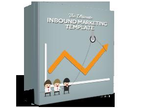 Inbound marketing template
