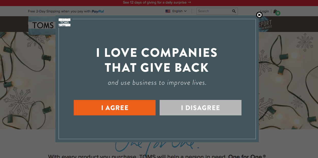 Companies using inbound marketing for social good