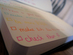The Exclusive Inbound 2013 Before-You-Go Checklist