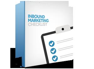 Free Inbound Marketing Checklist