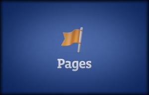 facebook pages header