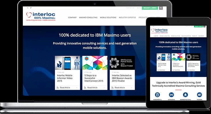 interloc solutions redesign