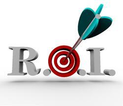 ROI Return on Information Big Data