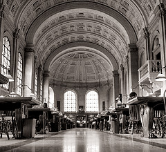 BostonLibrary