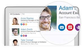 linkedin contacts feature lynton