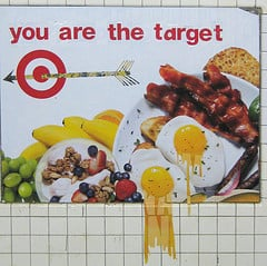 target markets and buyer personas