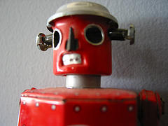 Is (Protected Keyword) Google Turning Us All Into Content Automatons?