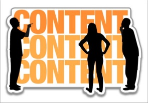 B2B content marketing solutions