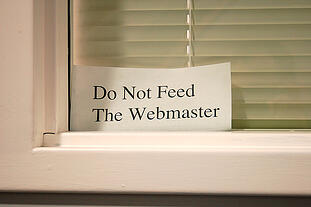 Google webmaster inbound marketing