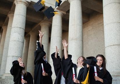 higher education websites