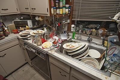 Why 'Everything But The Kitchen Sink' Marketing Doesn't Work