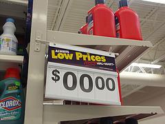 Walmart Content Marketing