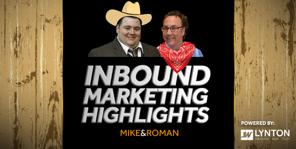 Sunday Inbound Marketing Highlights - Houston Rodeo Edition