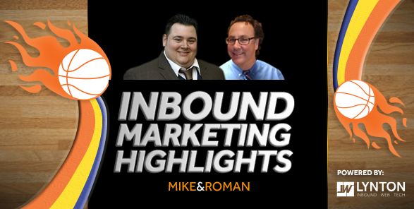 Sunday Inbound Marketing Highlights. Local SEO, CMOs and Unsubscribes