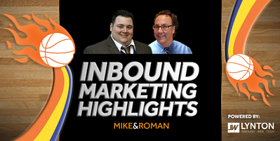 Sunday Inbound Marketing Highlights - Local SEO, CMOs, & Unsubscribes