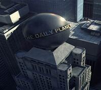 Dailly planet Content marketing