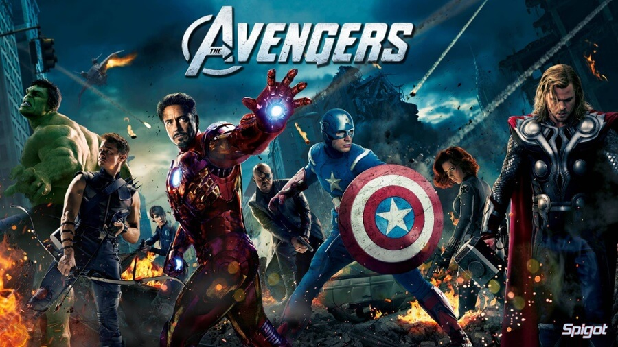 How the HubSpot COS is Like The Avengers of Marketing Automation